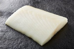 201906_halibut fillet on slate