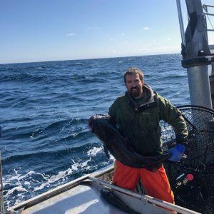 Alaskan Sablefish