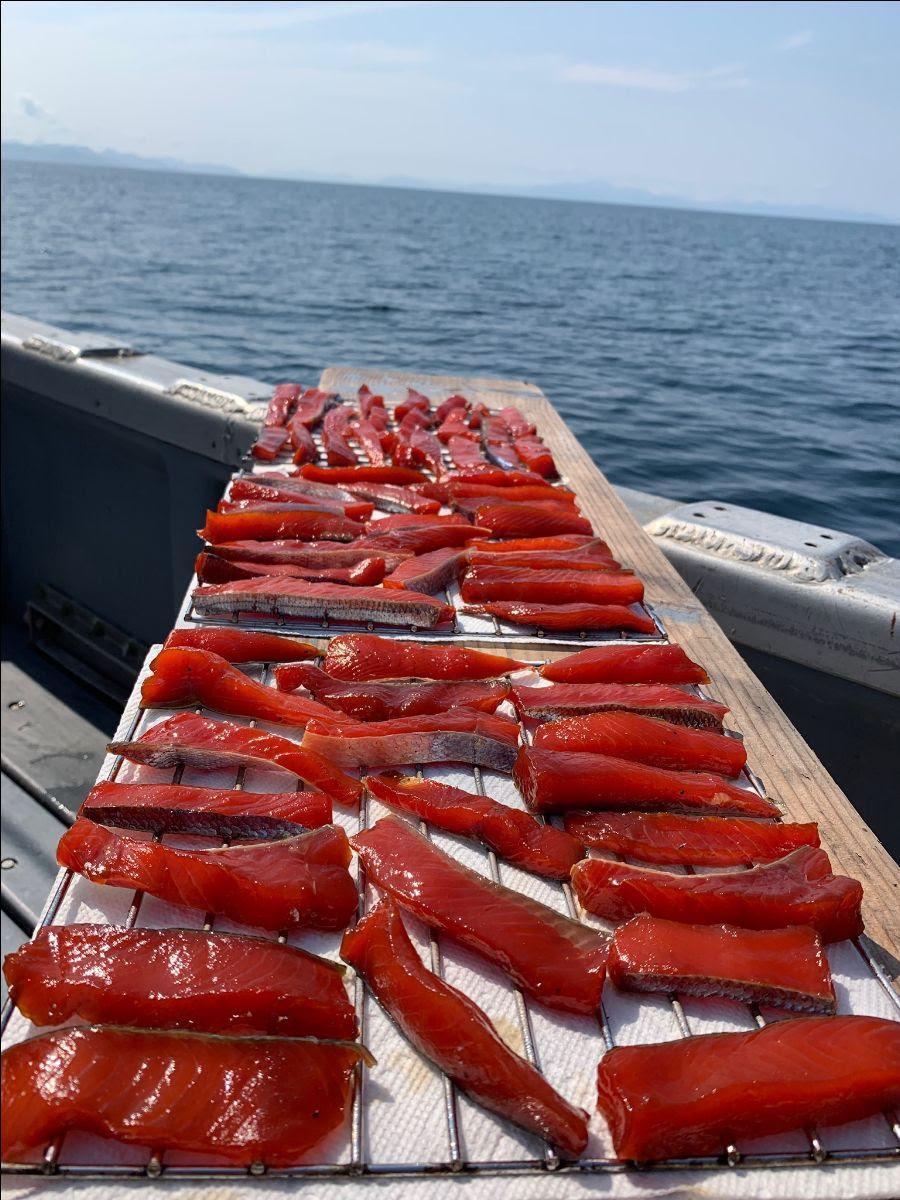salmon seasons in alaska